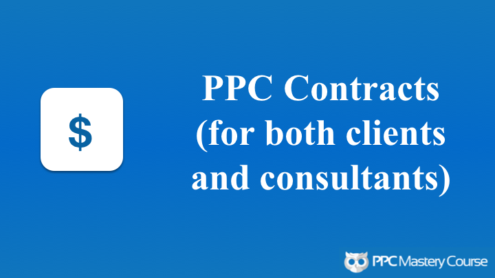 PPC Contracts